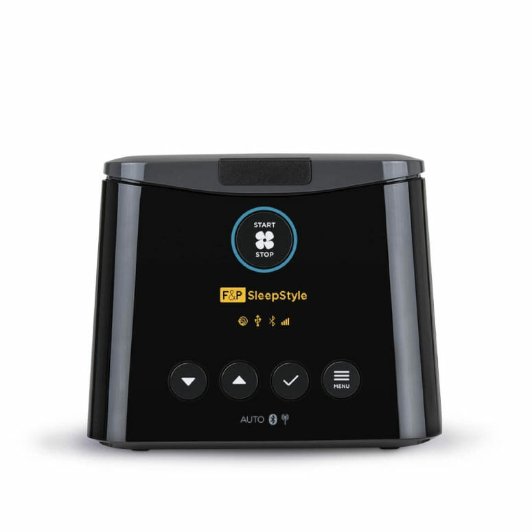 Fisher & Paykel SleepStyle Auto with Modem