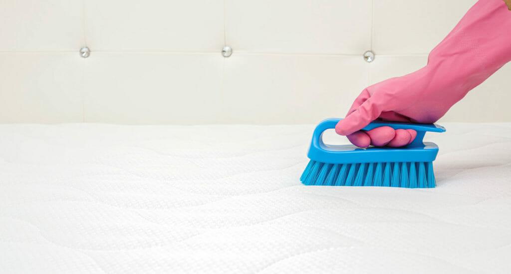 The Best Way to Clean a Mattress