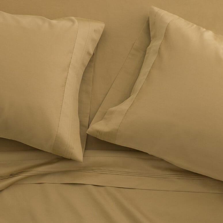 eLuxurySupply Egyptian Cotton Deep Pocket Sheets