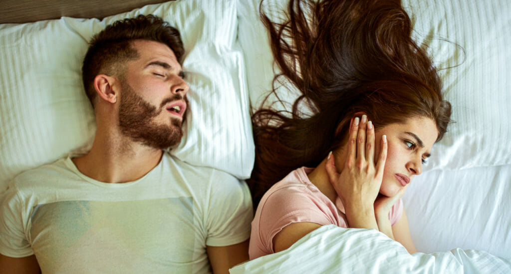 How To Prevent Snoring