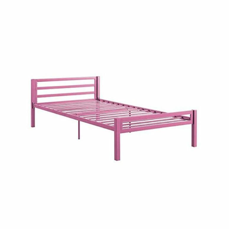 Mainstays Premium Metal Bed