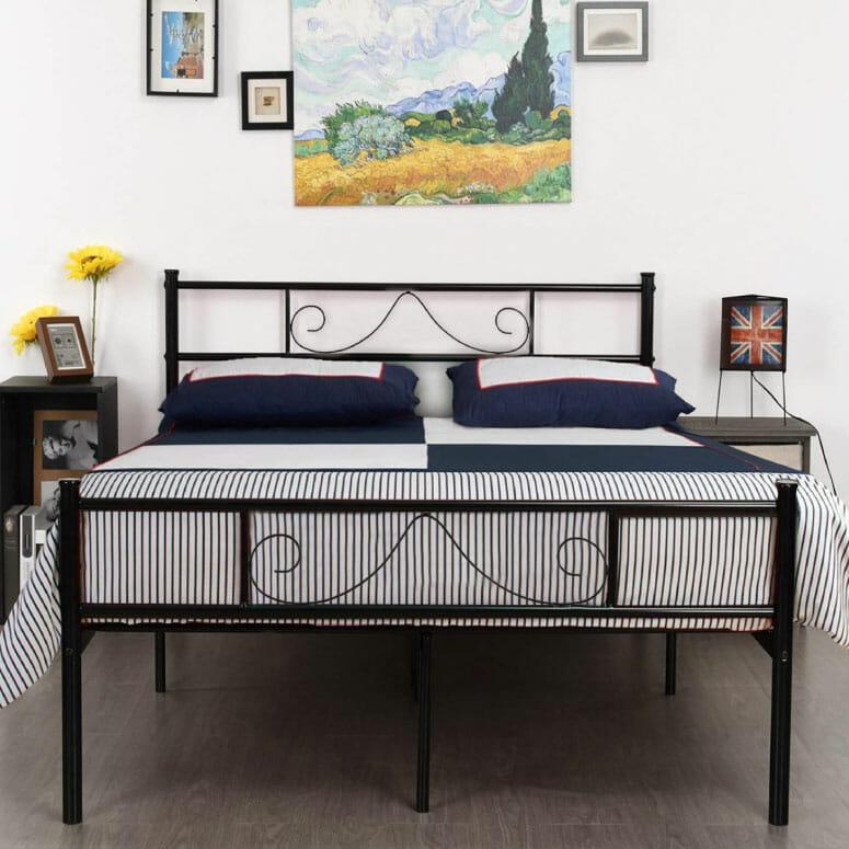 GreenForest Bed Frame