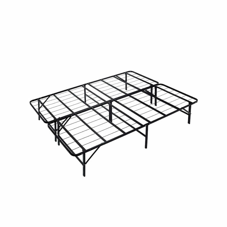 "Naomi Home IdealBase 14"" Platform Metal Bed Frame"