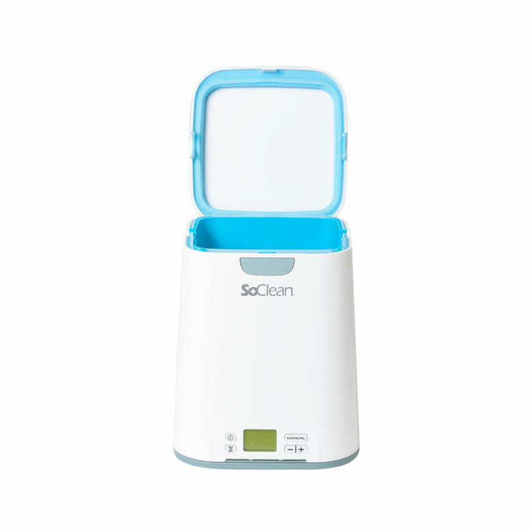 SoClean 2 CPAP Cleaner and Sanitizer