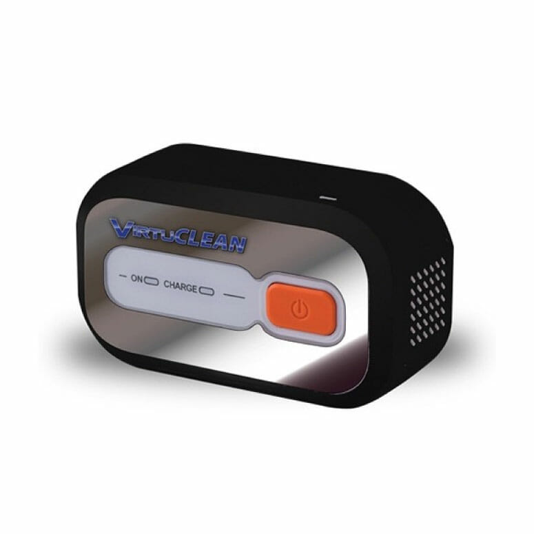 VirtuCLEAN CPAP Equipment Cleaner