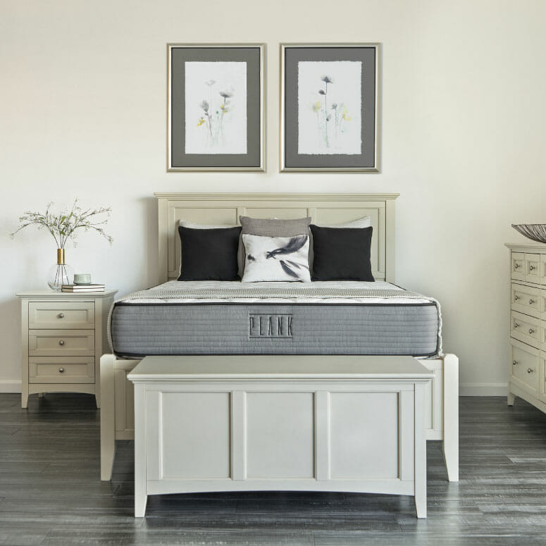 The Plank from Brooklyn Bedding