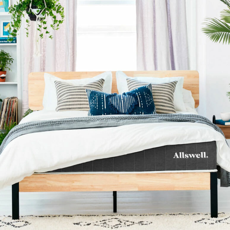 The Allswell Mattress from Allswell