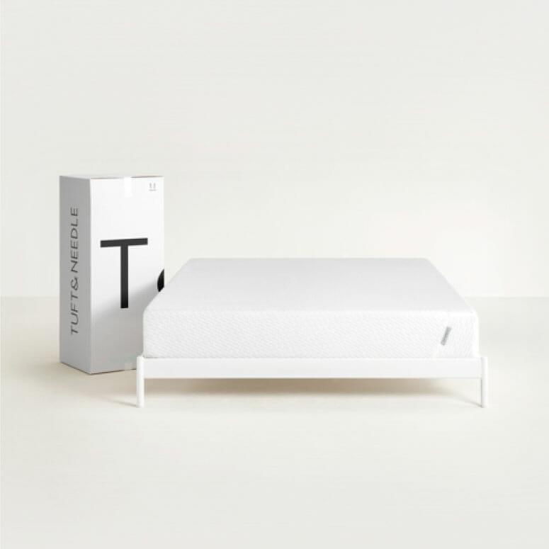 T&N Original Mattress