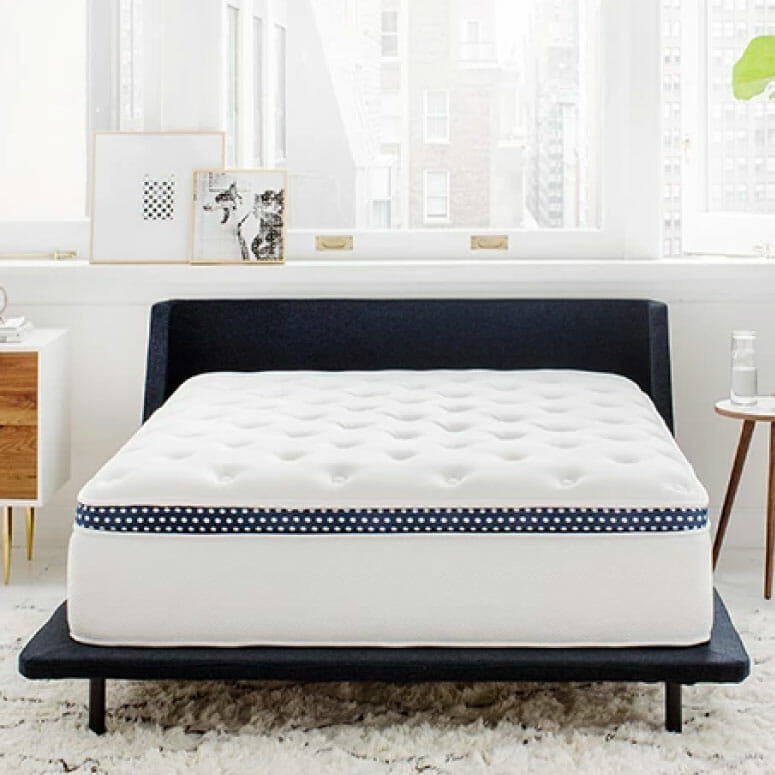 Best Durable Mattress for Sex: The WinkBed