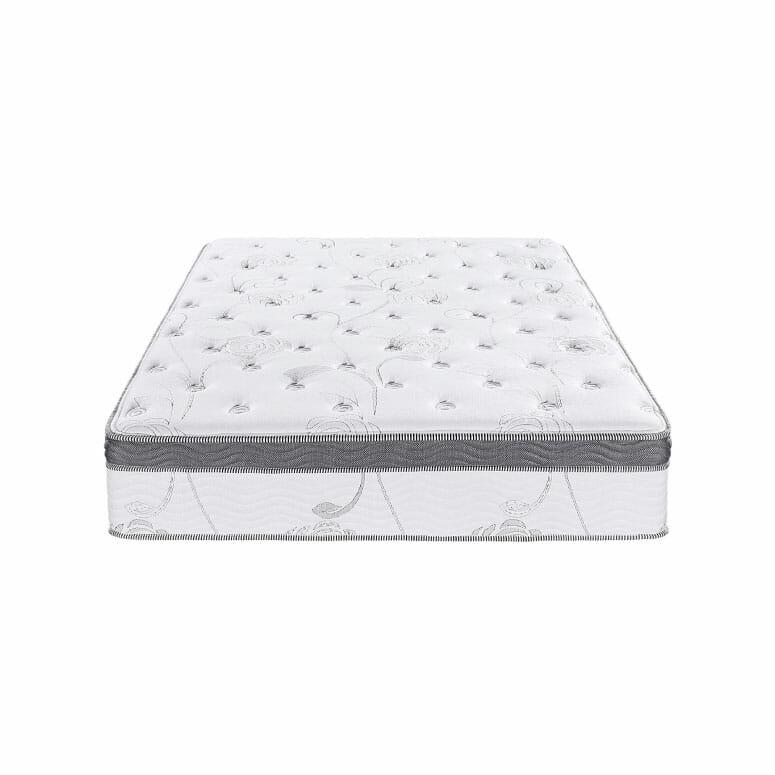 Olee Sleep 13-Inch Galaxy Hybrid Gel-Infused Memory Foam and Pocket Spring Mattress