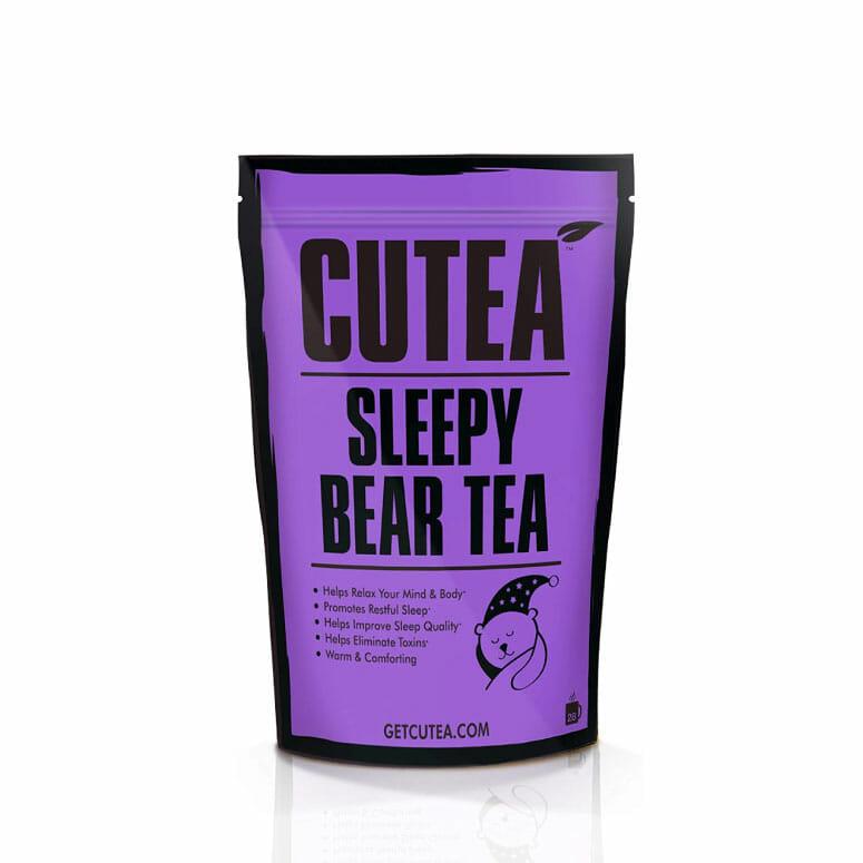 CUTEA Sleeping Tea