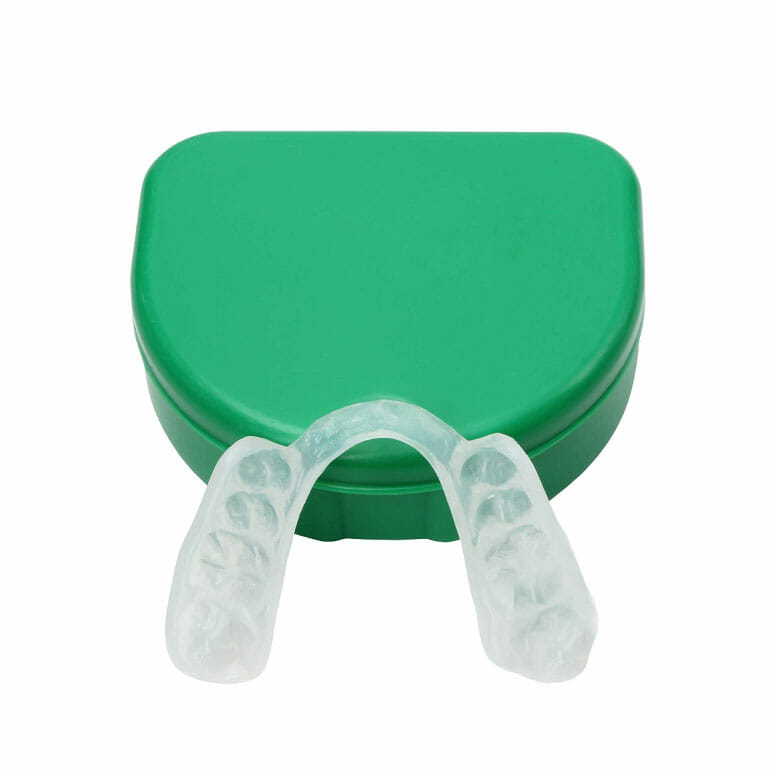 Sporting Smiles Custom Flexible Super Hard Dental Teeth Night Guard