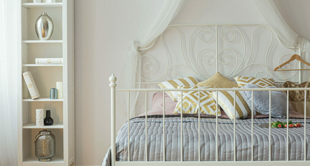 Best Full-Size Bed Frames
