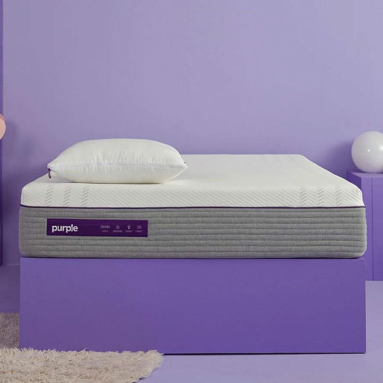 Purple® Hybrid Premier