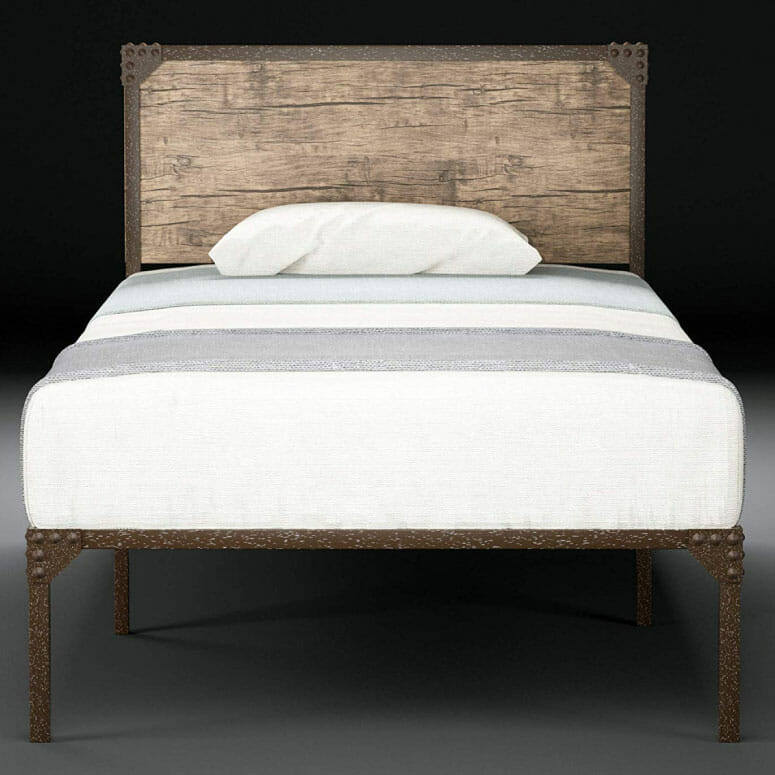Urest Twin Bed Frame