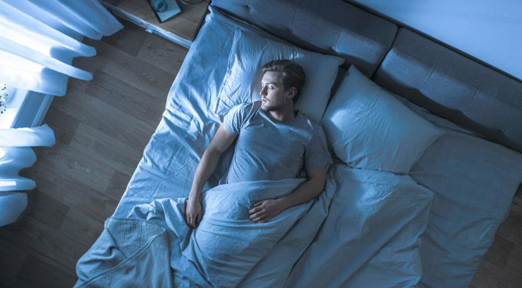 OMR FAQ WhatisREMSleep Body1
