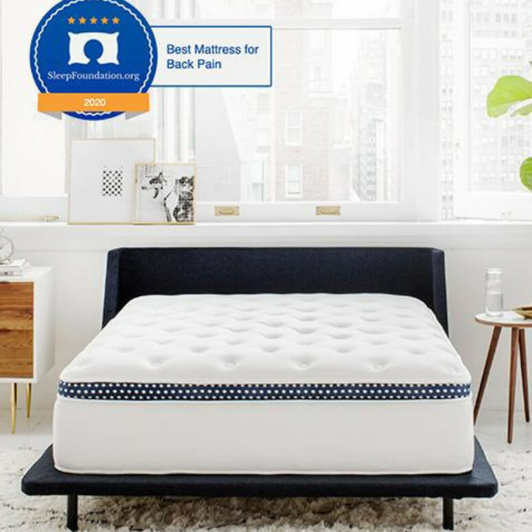 3. WINKBED EURO PILLOW TOP