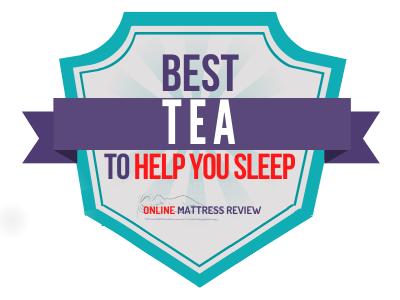Best Tea to Help You Sleep Badge
