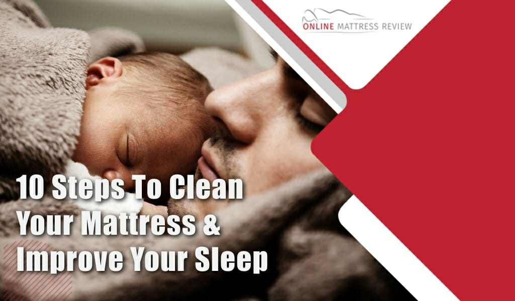 clean you mattress