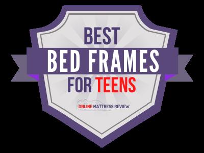 Best Bed Frames for Teens Badge
