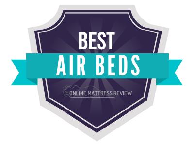 Best Air Beds Badges