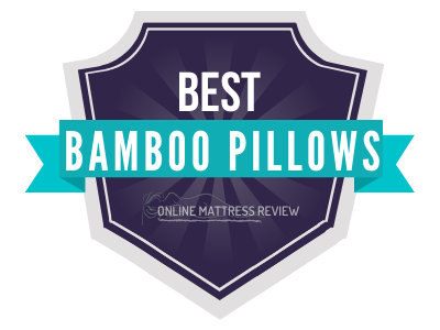 Best Bamboo Pillows Badge
