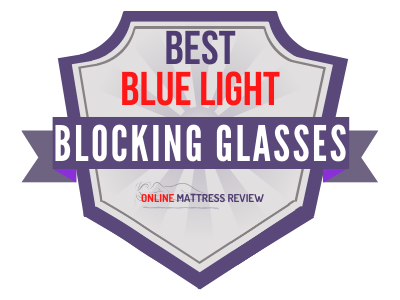 Best Blue Light Blocking Glasses Badge