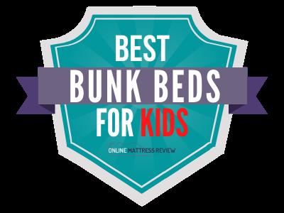 Best Bunk Beds for Kids Badge