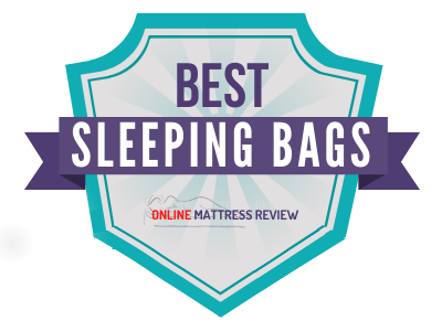 Best Sleeping Bags Badge