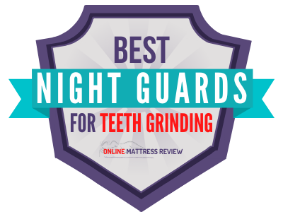 Best Night Guards for Teeth Grinding Badge