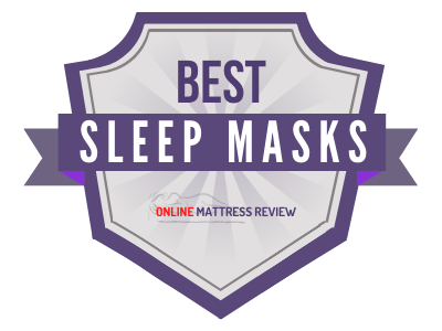 Best Sleep Masks Badge