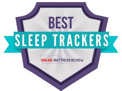 Best Sleep Trackers Badge