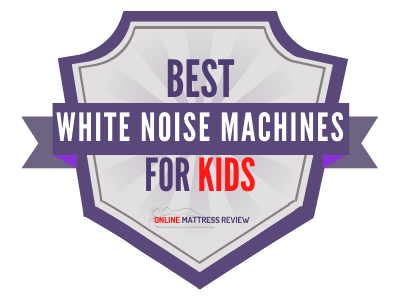 Best White Noise Machines for Kids Badge