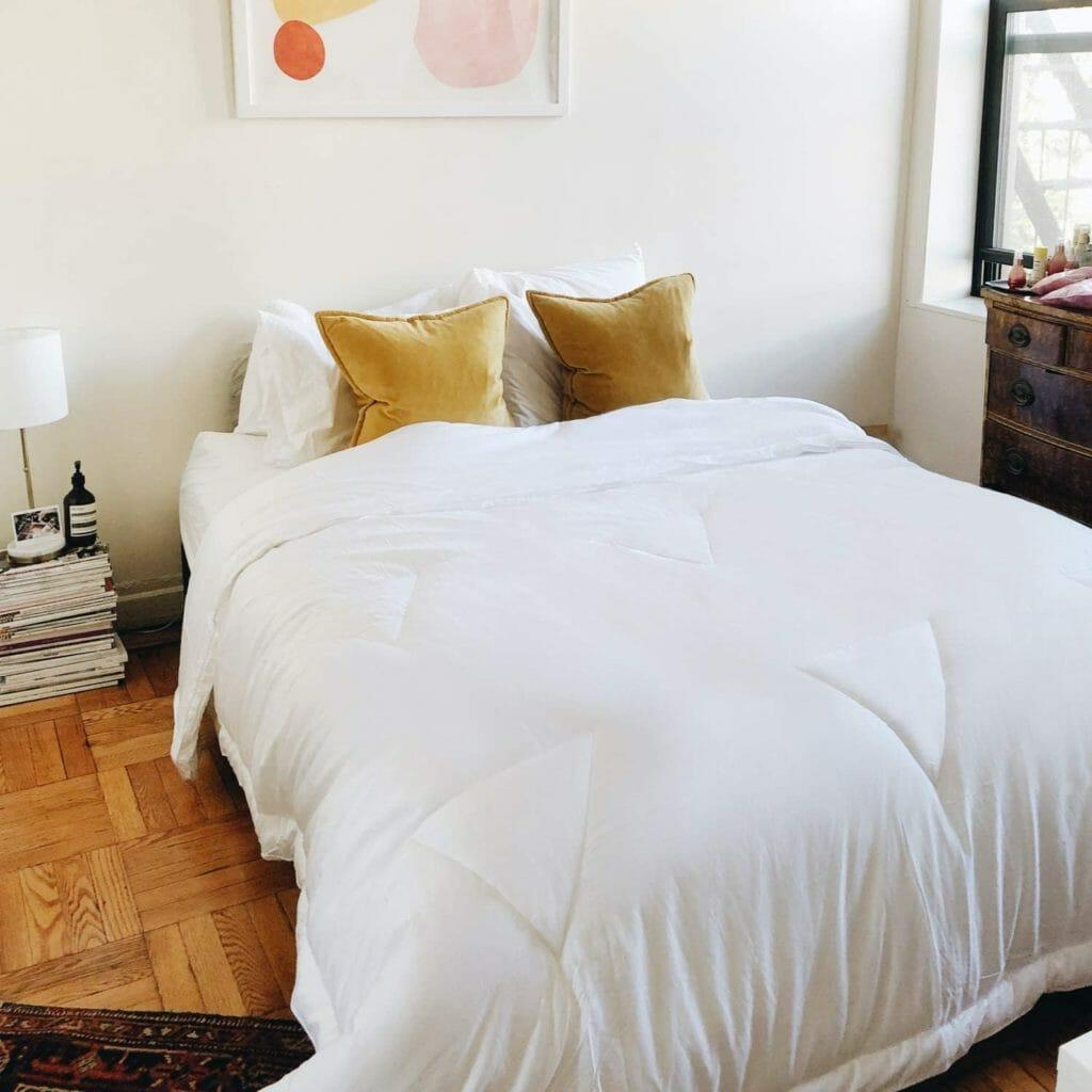 comforter 1