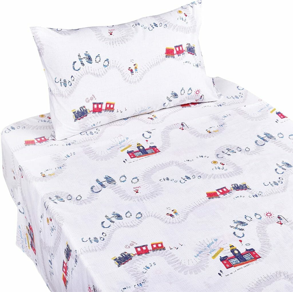 kid bed sheets 1