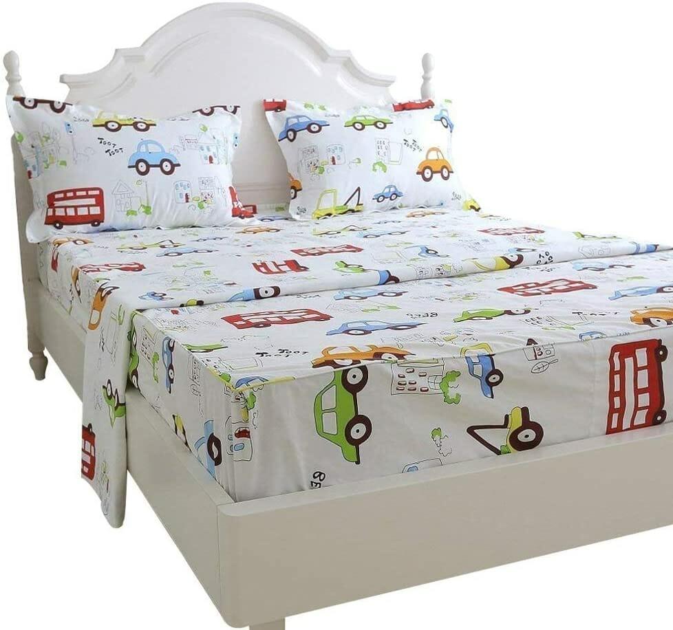 kid bed sheets 6