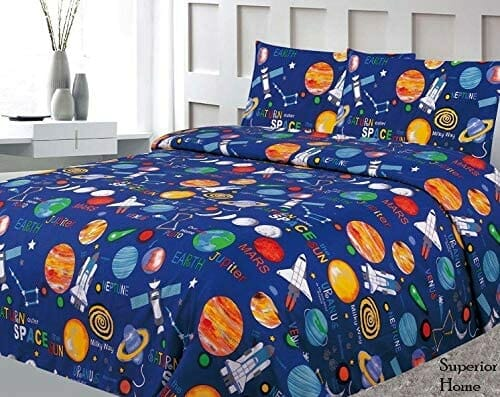 kid bed sheets 7