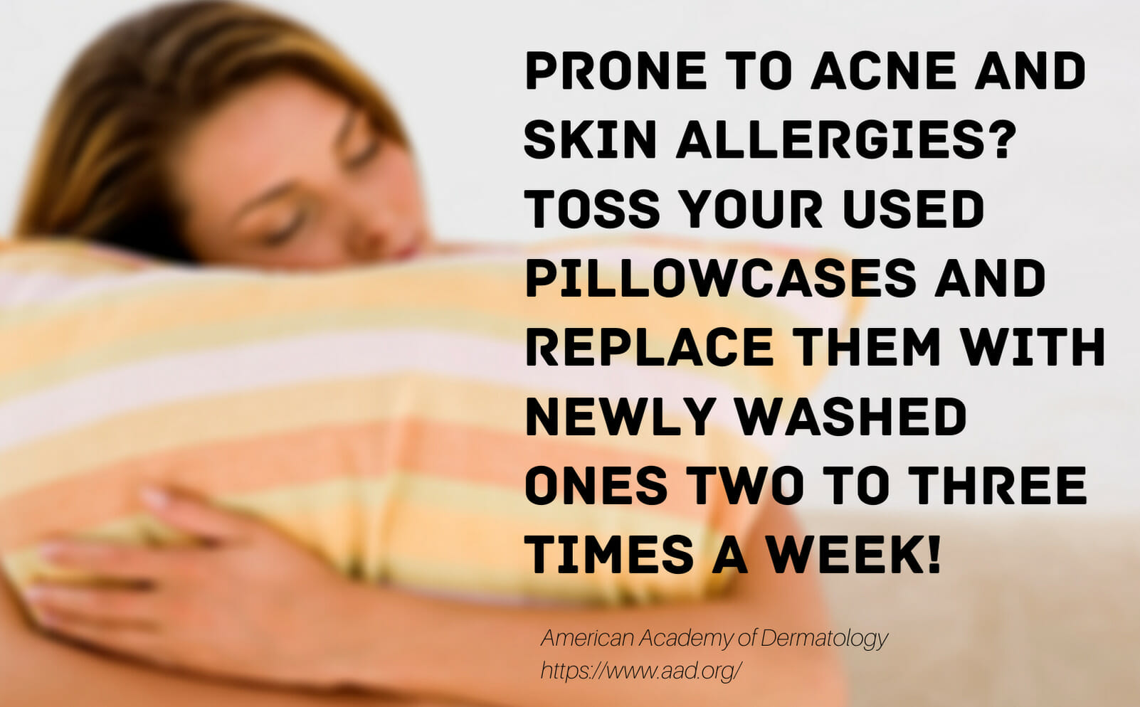 How Often Wash Sheets fact 5