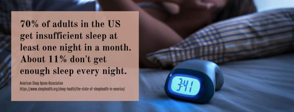 Polyphasic Sleep fact 1