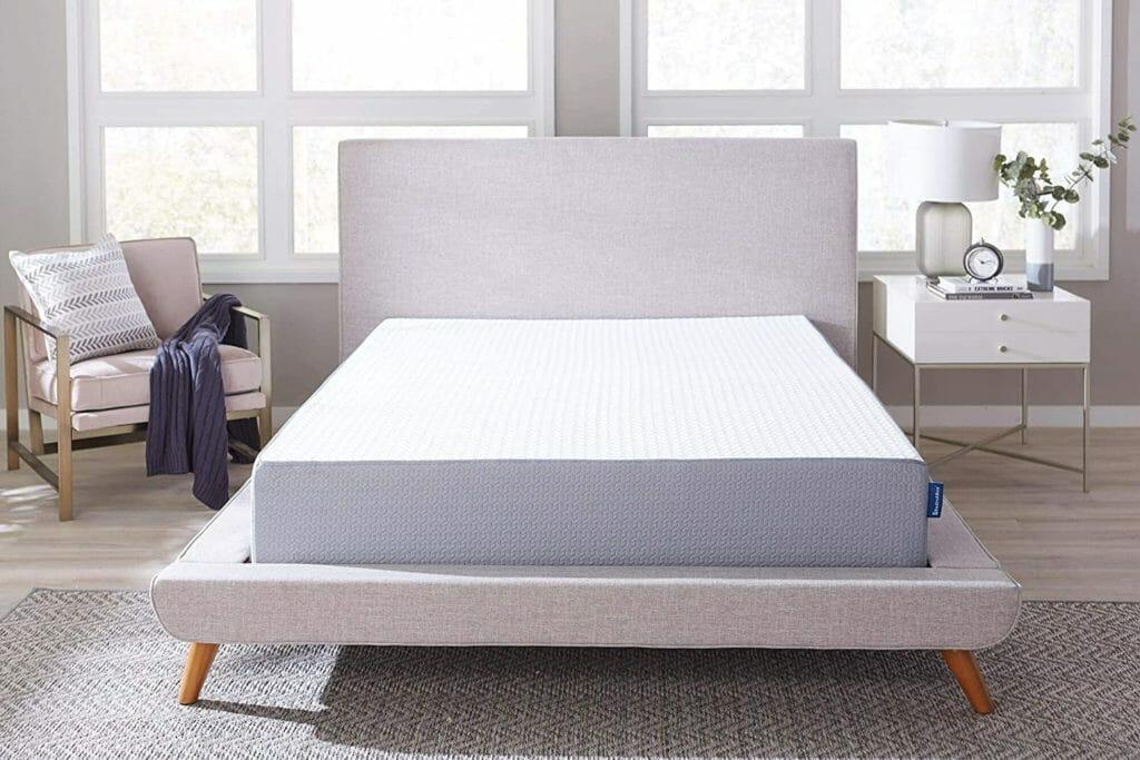 bed in a box trangquillium