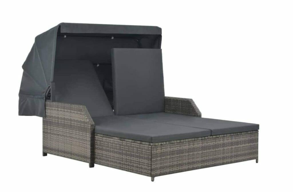 Outdoor Porch Bed 5