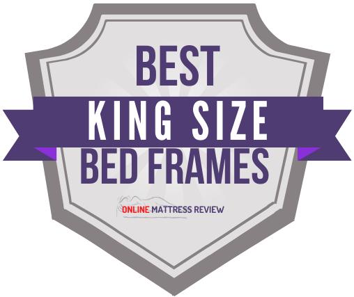 Best King Bed Frames - badge