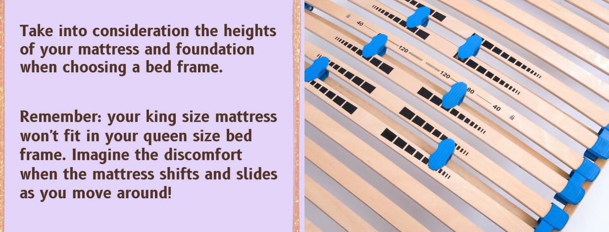 Best King Bed Frames fact 1