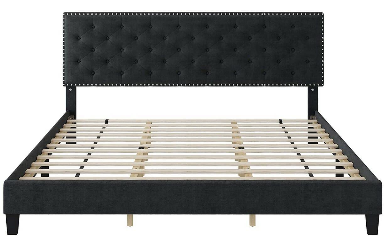 HOMECHO King Bed Frame