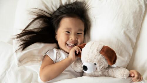 best pillows for kids