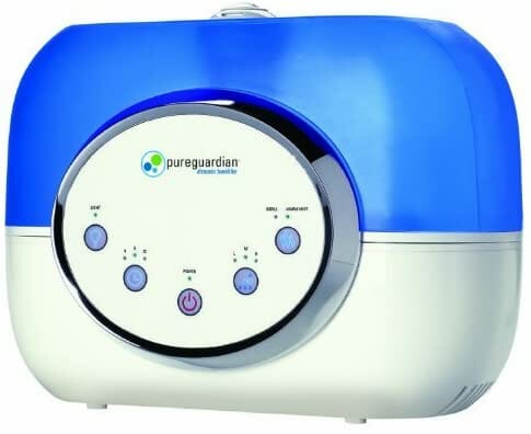 5 - 15 Best Room Humidifiers, Vaporizers, and Dehumidifiers for Sleep Comfort