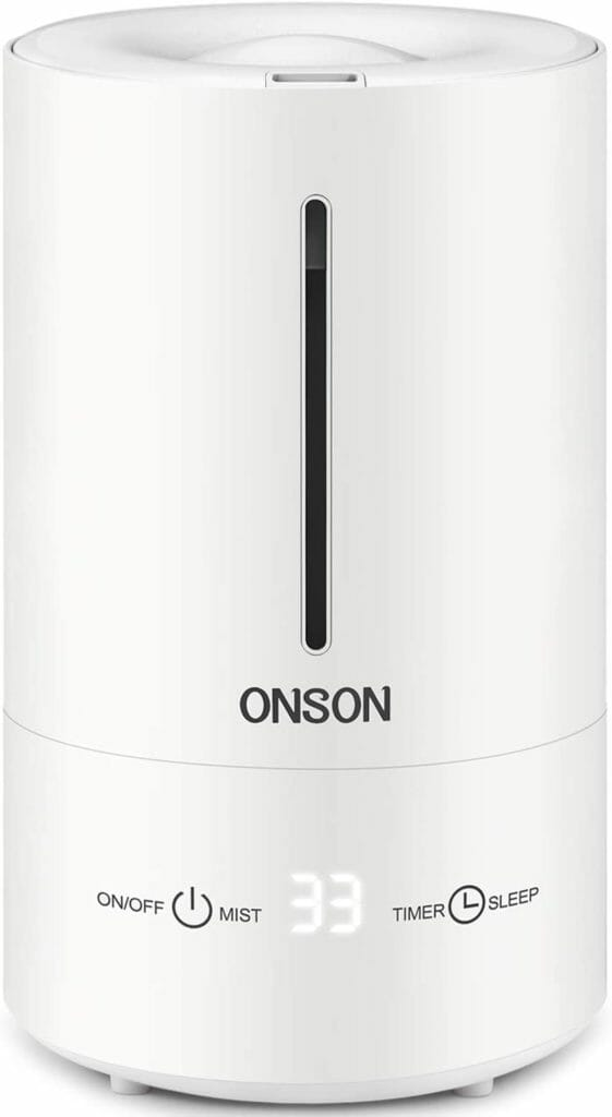 8 - 15 Best Room Humidifiers, Vaporizers, and Dehumidifiers for Sleep Comfort