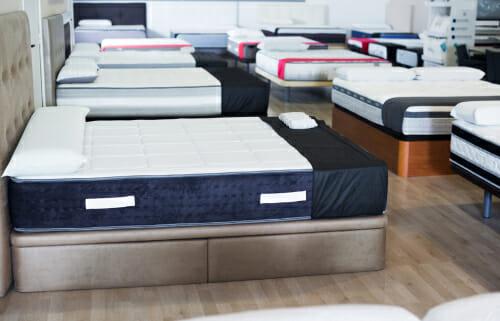 mattress stores in massachusetts