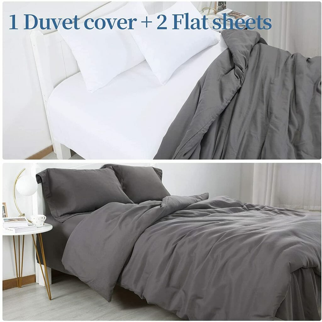 Best Dorm Bedding for Male College Students 1