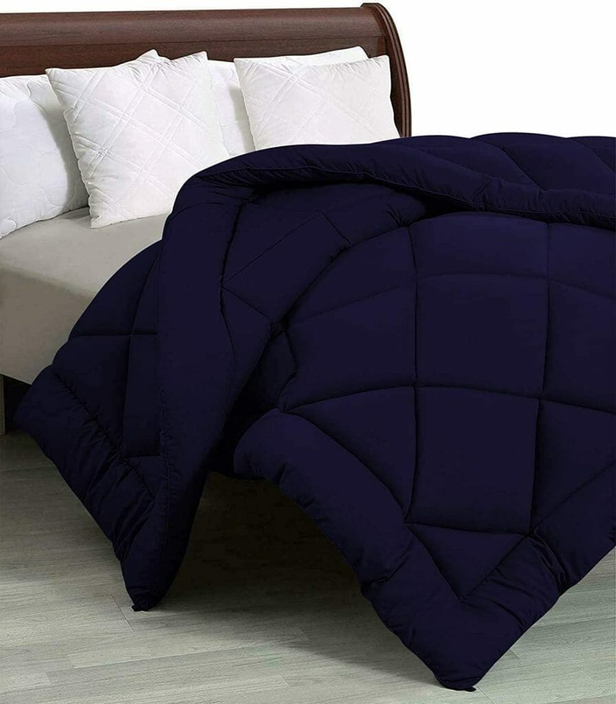 Best Dorm Bedding for Male College Students 7